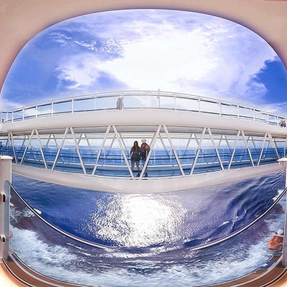Winter Blues? Take a Virtual Cruise