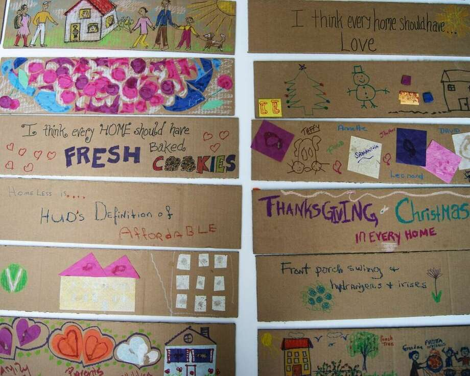 'Home Making' at the Ferguson
