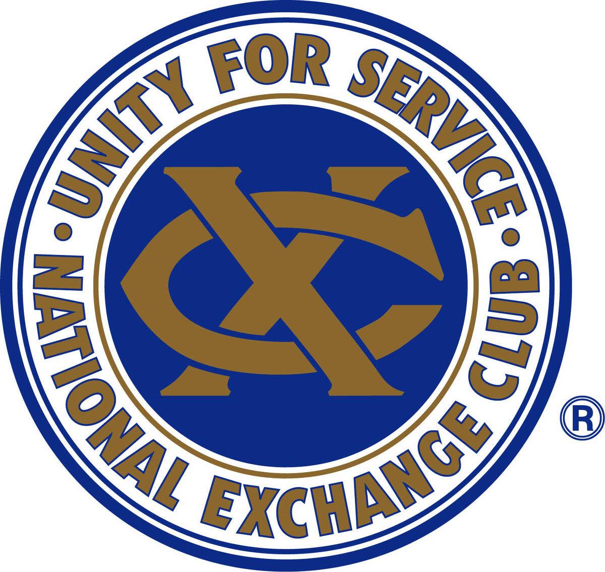 Exchange Club logo