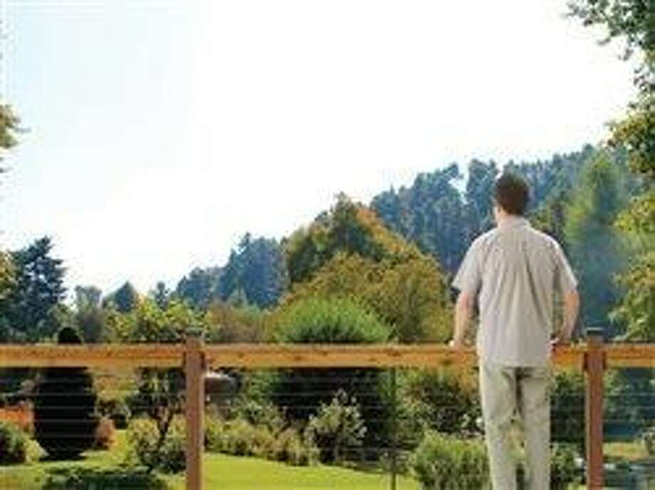 Stack the deck in Mother Nature's favor with these green deck-building tips
