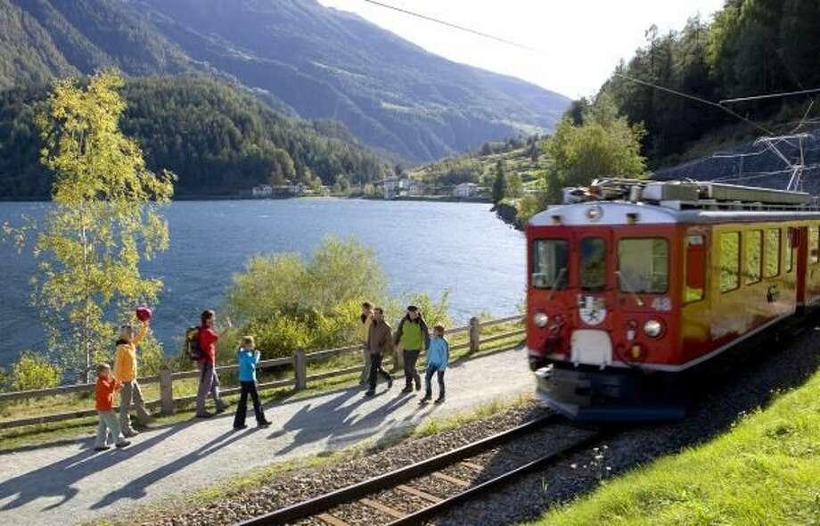 Consejos para viajar de modo inteligente en las vacaciones familiares