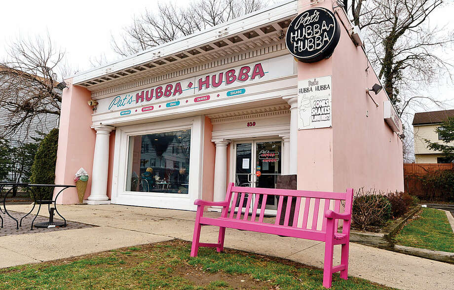 Hour photo / Erik Trautmann at's Hubba Hubbais closing it's doors Sunday after nearly 50 years of operation.