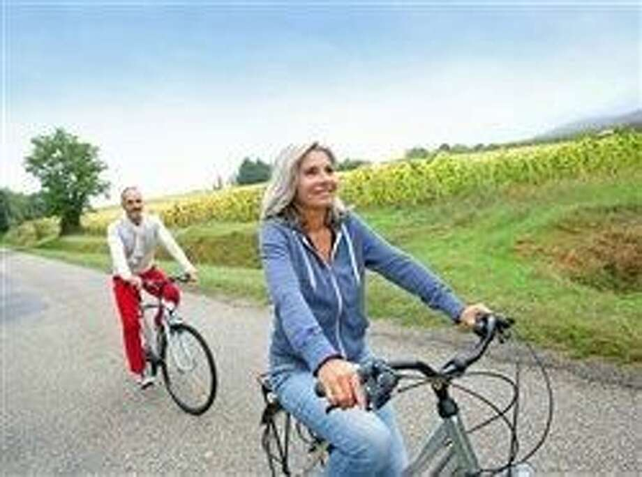 Boomers: 5 proven practices to win the race against aging