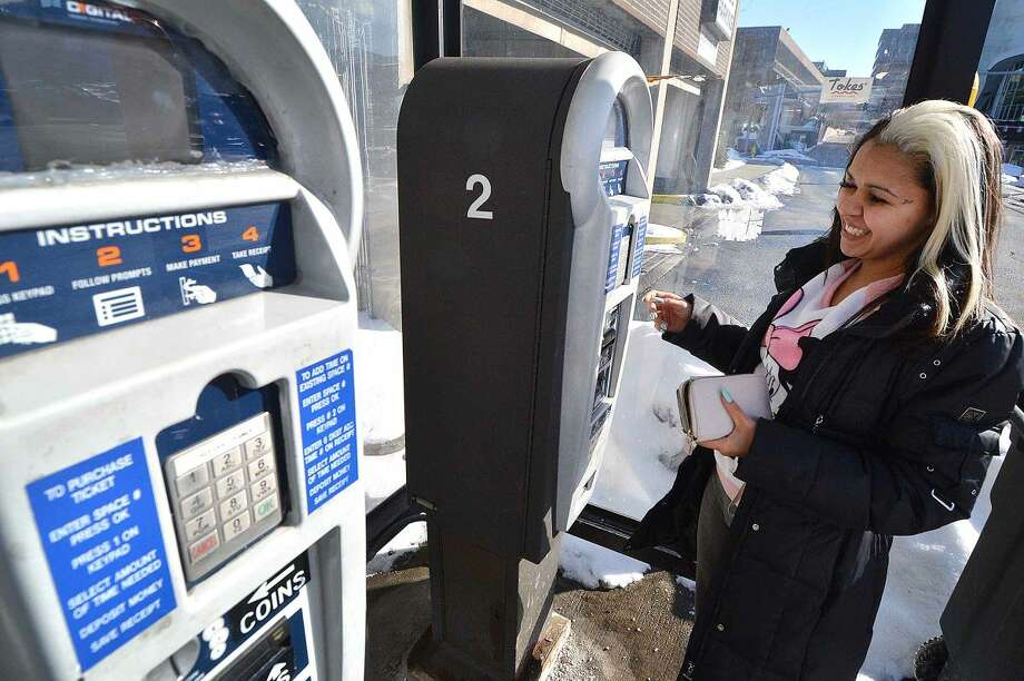 Stamford officials are looking to raise revenue by charging more for traffic violations and city garage parking.