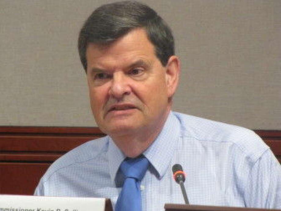 CTMIRROR.ORG FIL PHOTOState Revenue Services Commissioner Kevin B. Sullivan