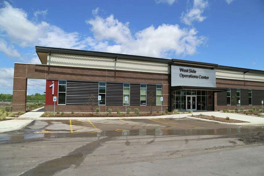 SAWS opens new operations centers on West, North sides ...