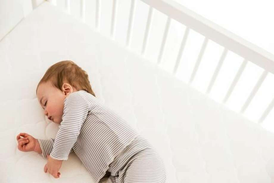 Consider a breathable crib mattress for baby's safety and comfort.
