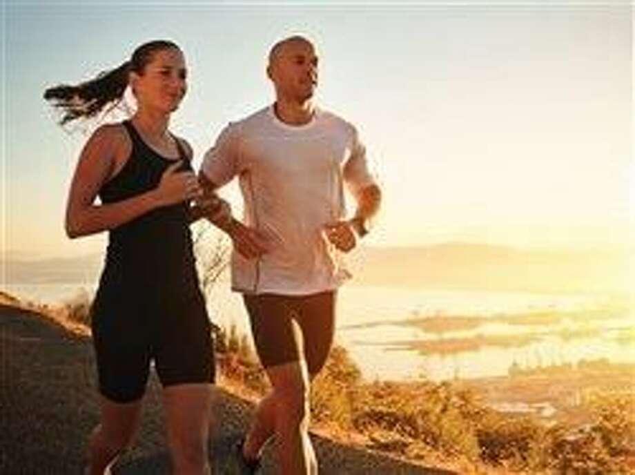 5 ways to revamp your run