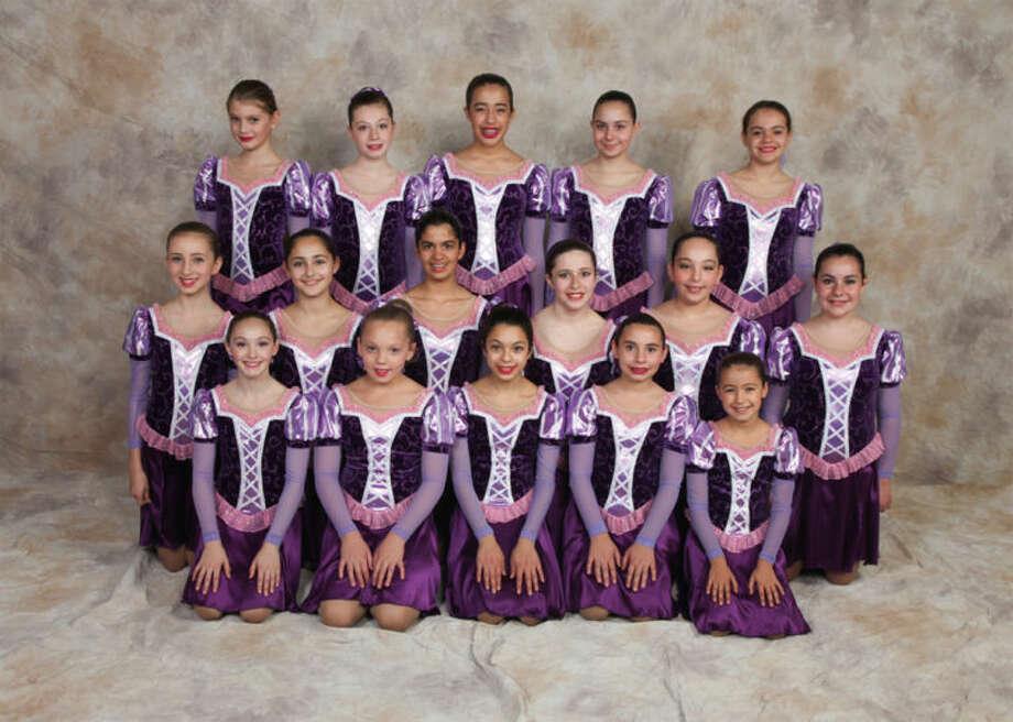 Team Image Juvenile Team 2013-2014