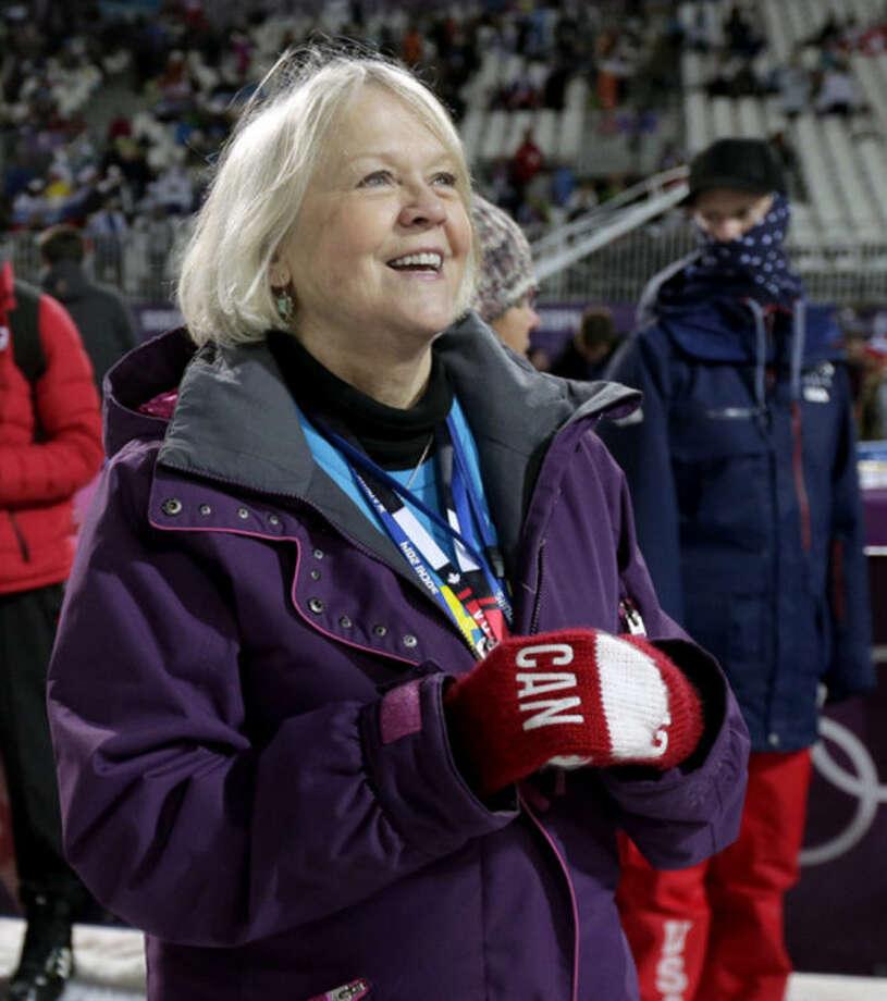 Maddie Bowman wins gold in Sochi