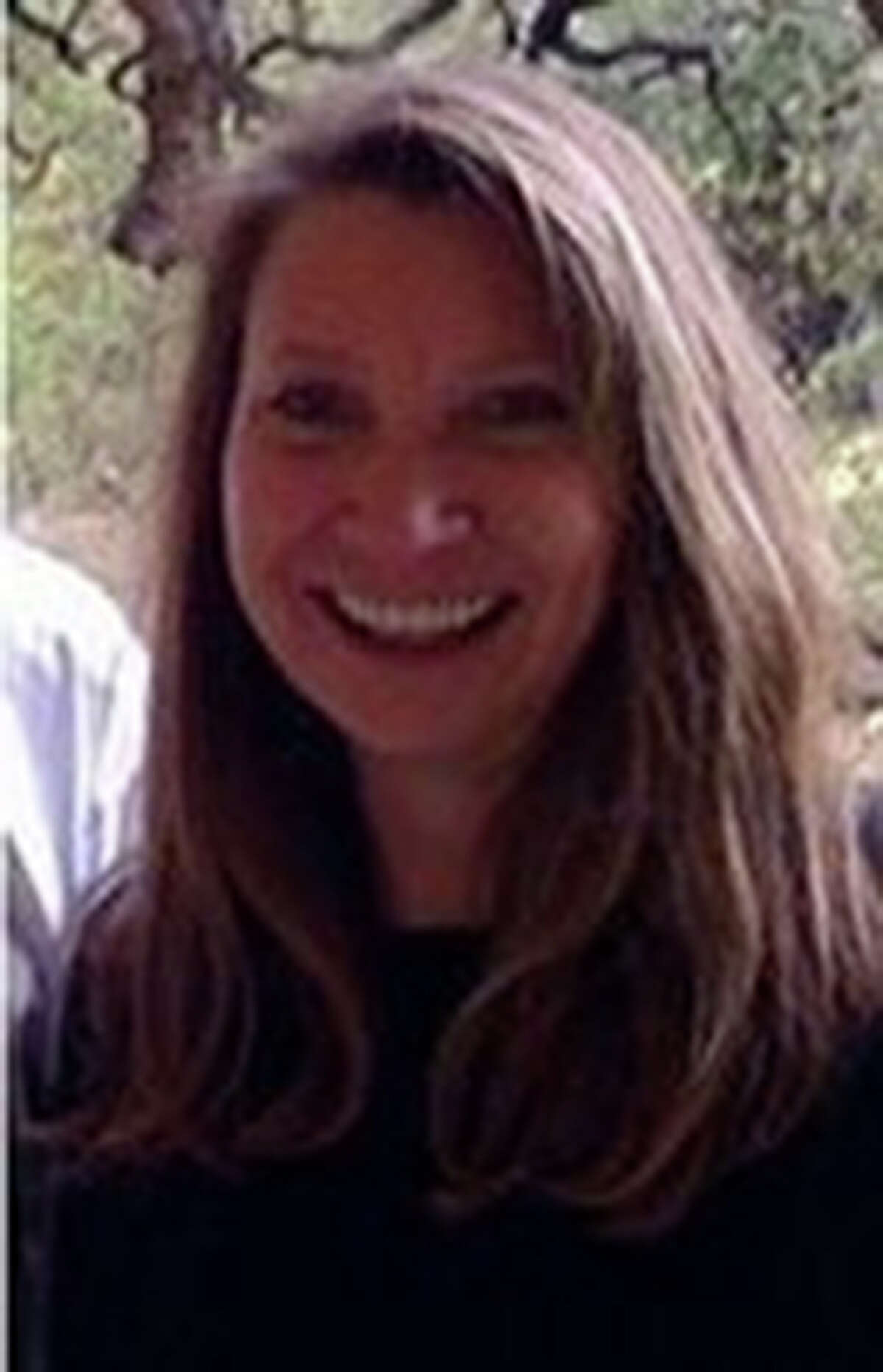 Annalisa Peace is the executive director of the Greater Edwards Aquifer Alliance.