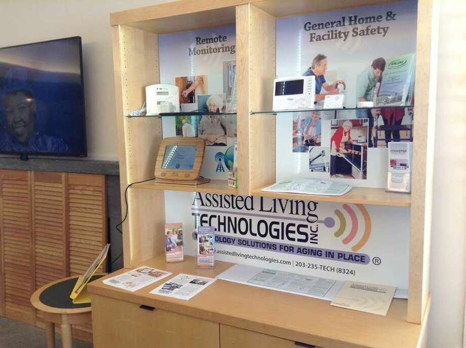 Assisted Living Technologies of Meriden has opened an interactive showroom inside theNEAT Center at Oak Hill in Hartford toallow convenient access to technological solutions for independent living to individuals with disabilities.