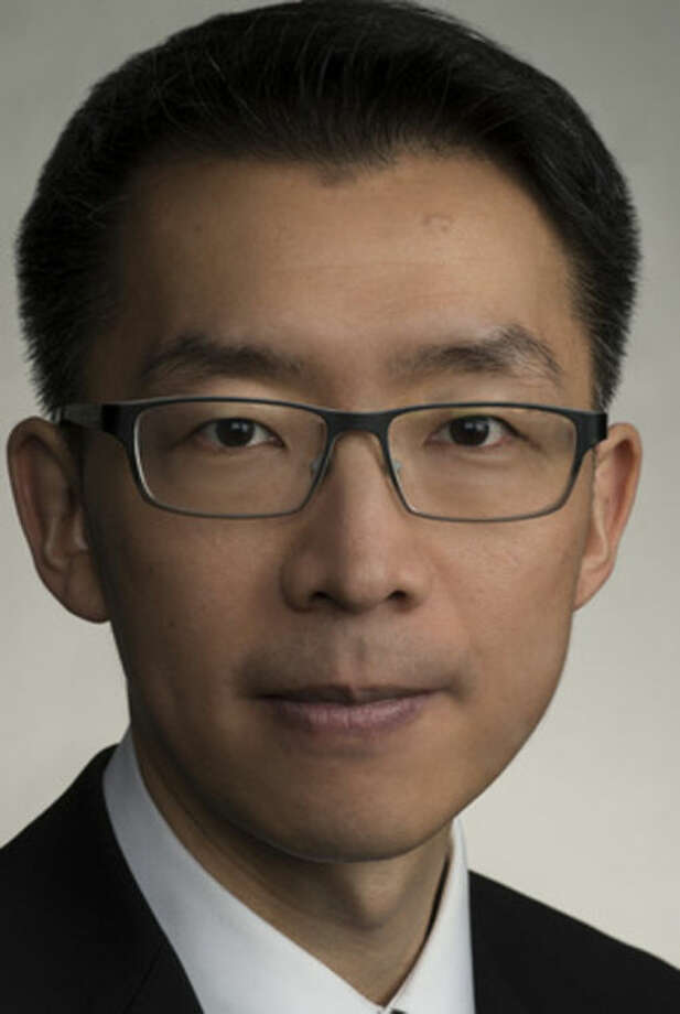 Joongho Shin, M.D., colorectal surgeon, has joined the Norwalk Hospital Medical Staff. Contributed photo