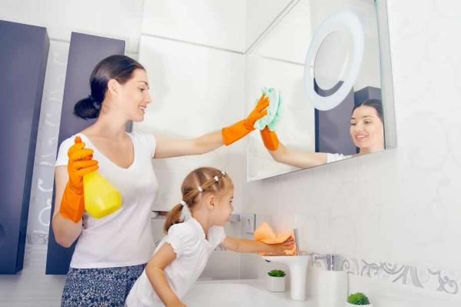 4 Tips to Spruce Up for Less