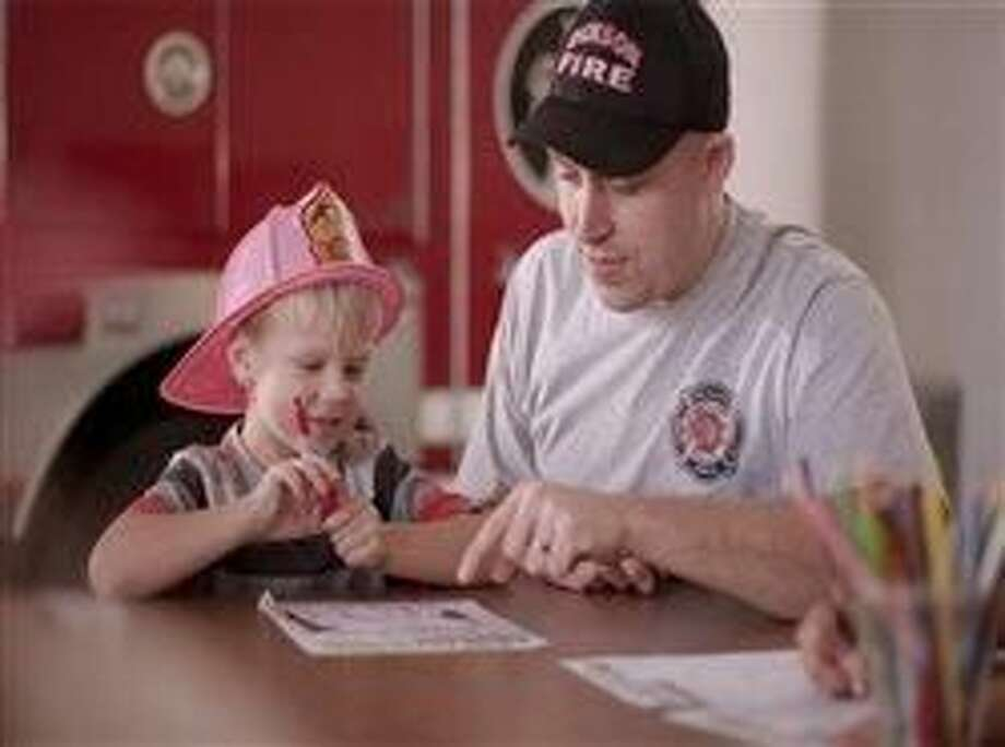 Nationwide need for volunteer firefighters grows: Are you up to the challenge?