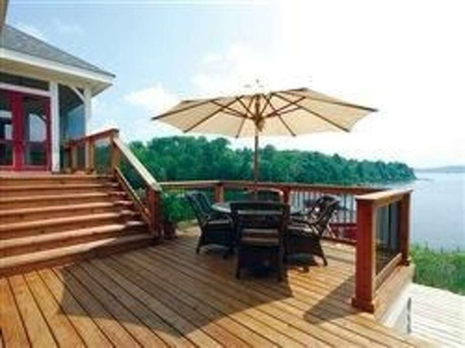 5 biggest myths about decking materials