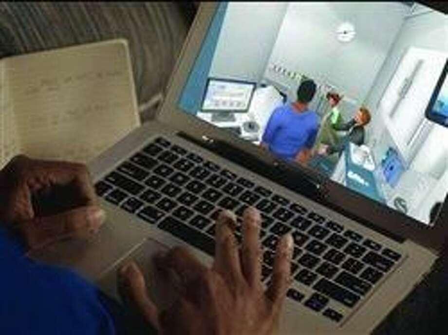 Nurses address global health care concerns through virtual learning