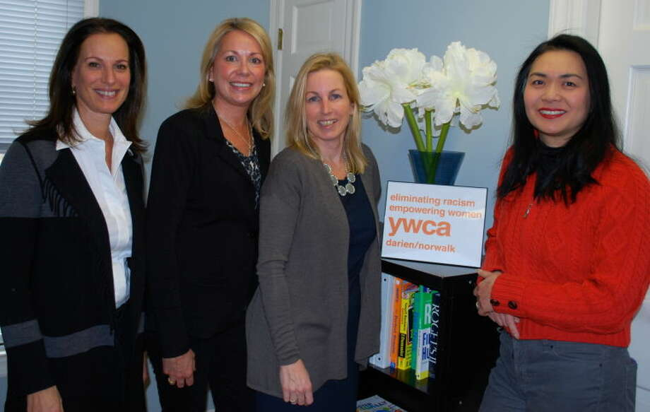 YWCA Darien/Norwalk Alumni Cocktail Party Fundraiser