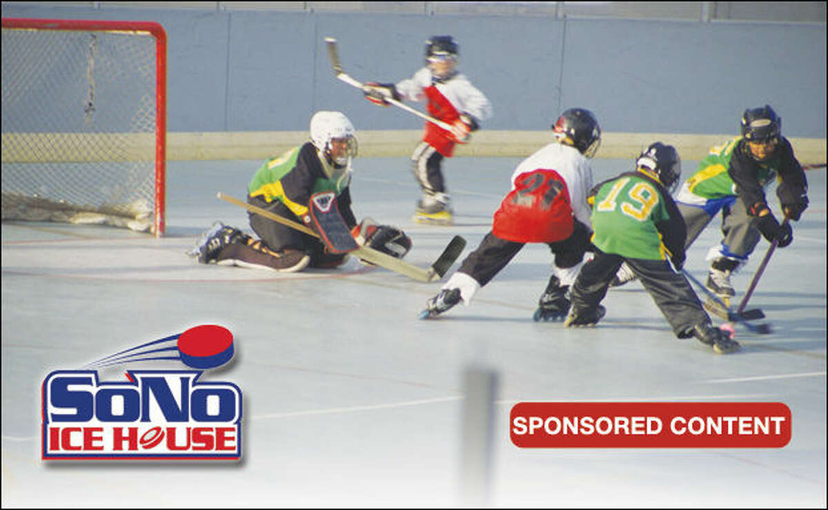 Camp Cool enters its 4th season at the SoNo Ice House