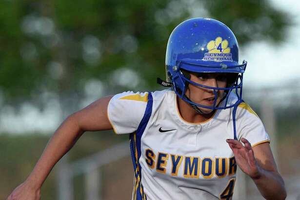 Seymour High School against Rocky Hill High School during the CIAC class M championship game played at DeLuca Field, Stratford, CT Friday, June 10, 2016.