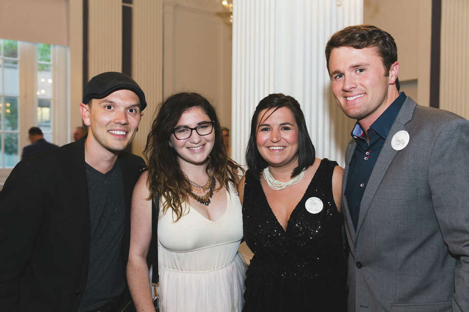 Were you Seen at the 2016 GLSEN Gala held at the Renaissance Albany onFriday, June 10, 2016? Photo: GLSEN