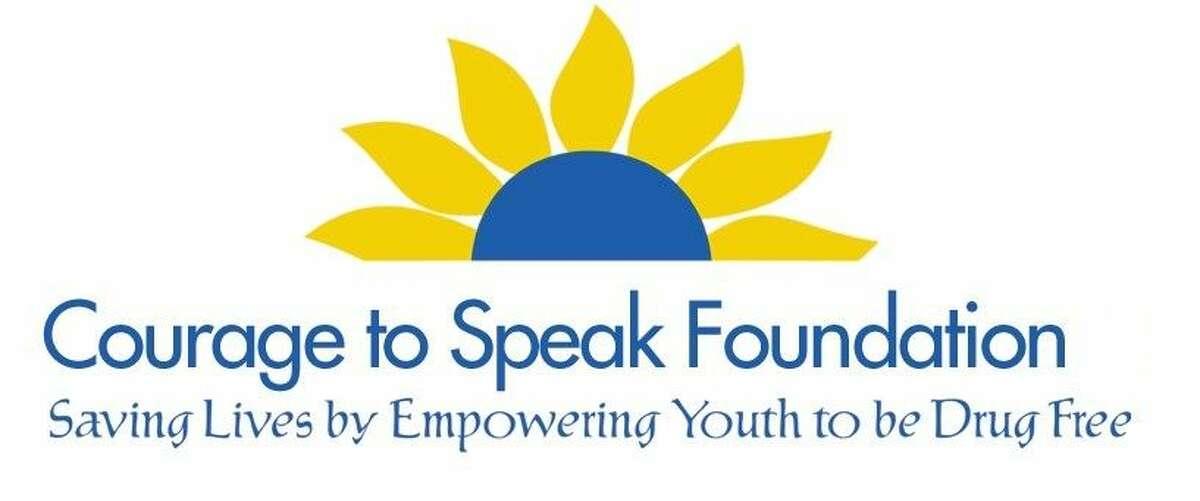 Courage to Speak