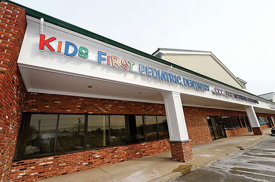 Hour photo / Erik Trautmann Kids First Pediatric Dentistry & Orthodontics is opening a new location on Westport Ave in Norwalk.