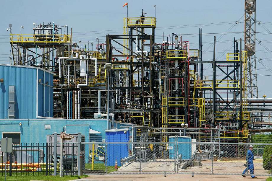 Westlake Chemical Succeeds In Quest For Axiall Houston