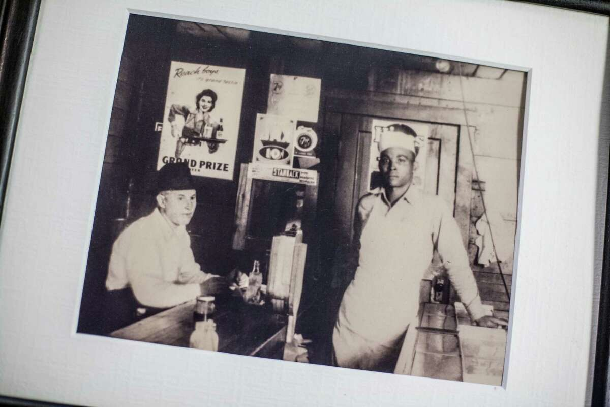 The Davis family opened Shepherd Drive Barbecue in the 1930s.