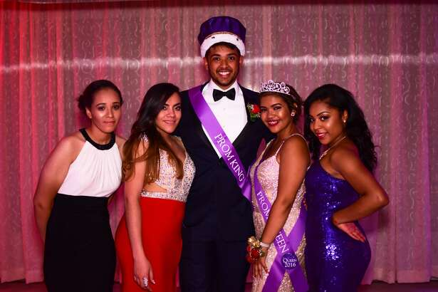 Abbott Tech High School Seniors celebrated prom night on June 10, 2016 at Matrix Conference Center in Danbury. Were you SEEN?