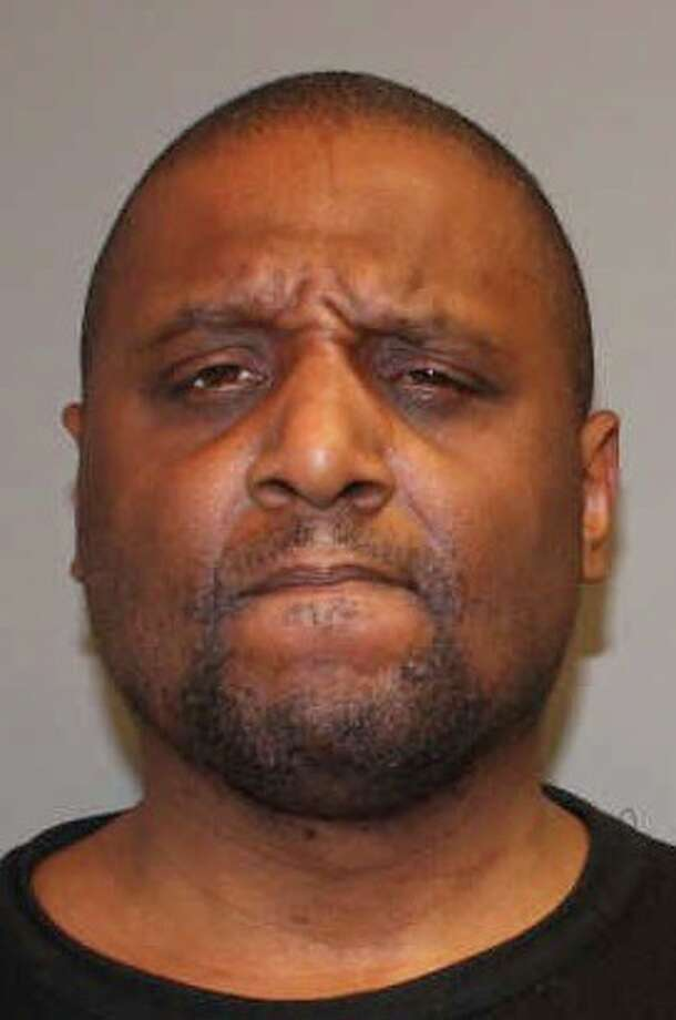 Darrin Lminggio, 42, of 1810 Howard Ave., Bridgeport