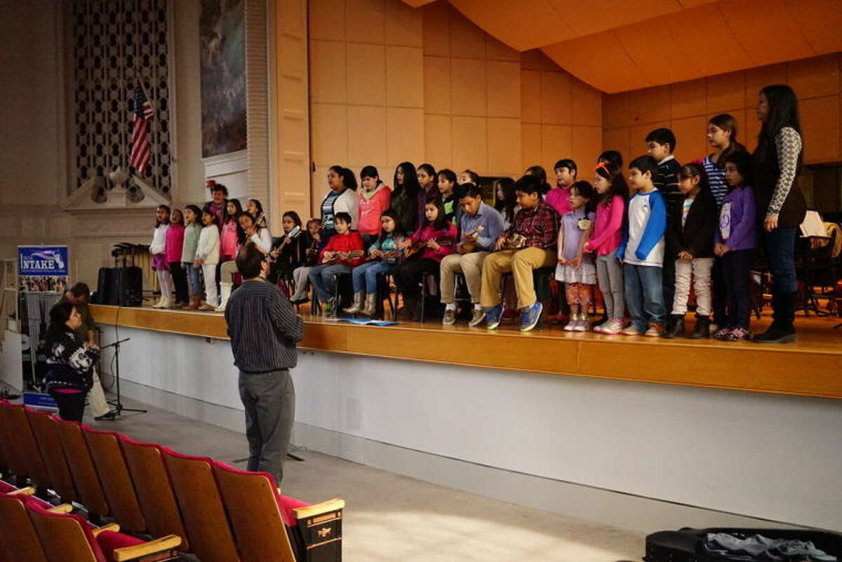 Contributed photo Cultural Crossover Concert will be held at 7 p.m., Saturday, March 22 at Norwalk Concert Hall, 125 East Ave., Norwalk.