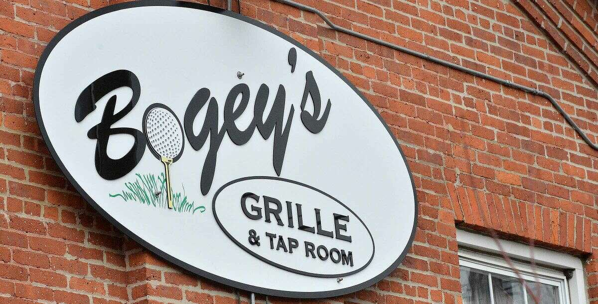 Classic Beef Chili Category: Bogey's Grille & Tap Room - Norwalk