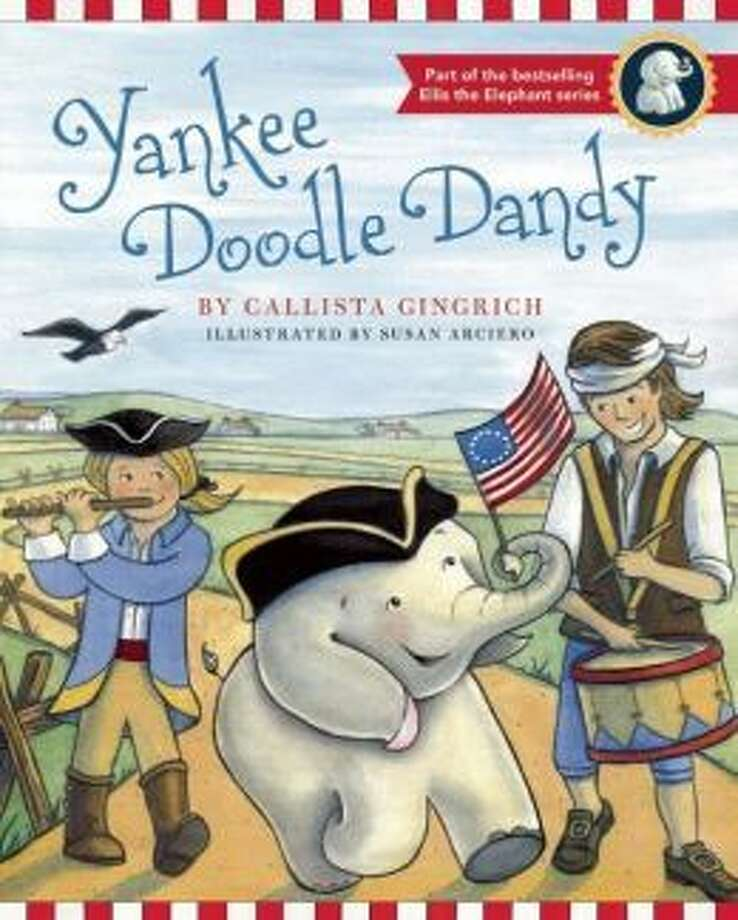 You know that the legend of Yankee Doodle traces back to Norwalk. (Contributed Photo)