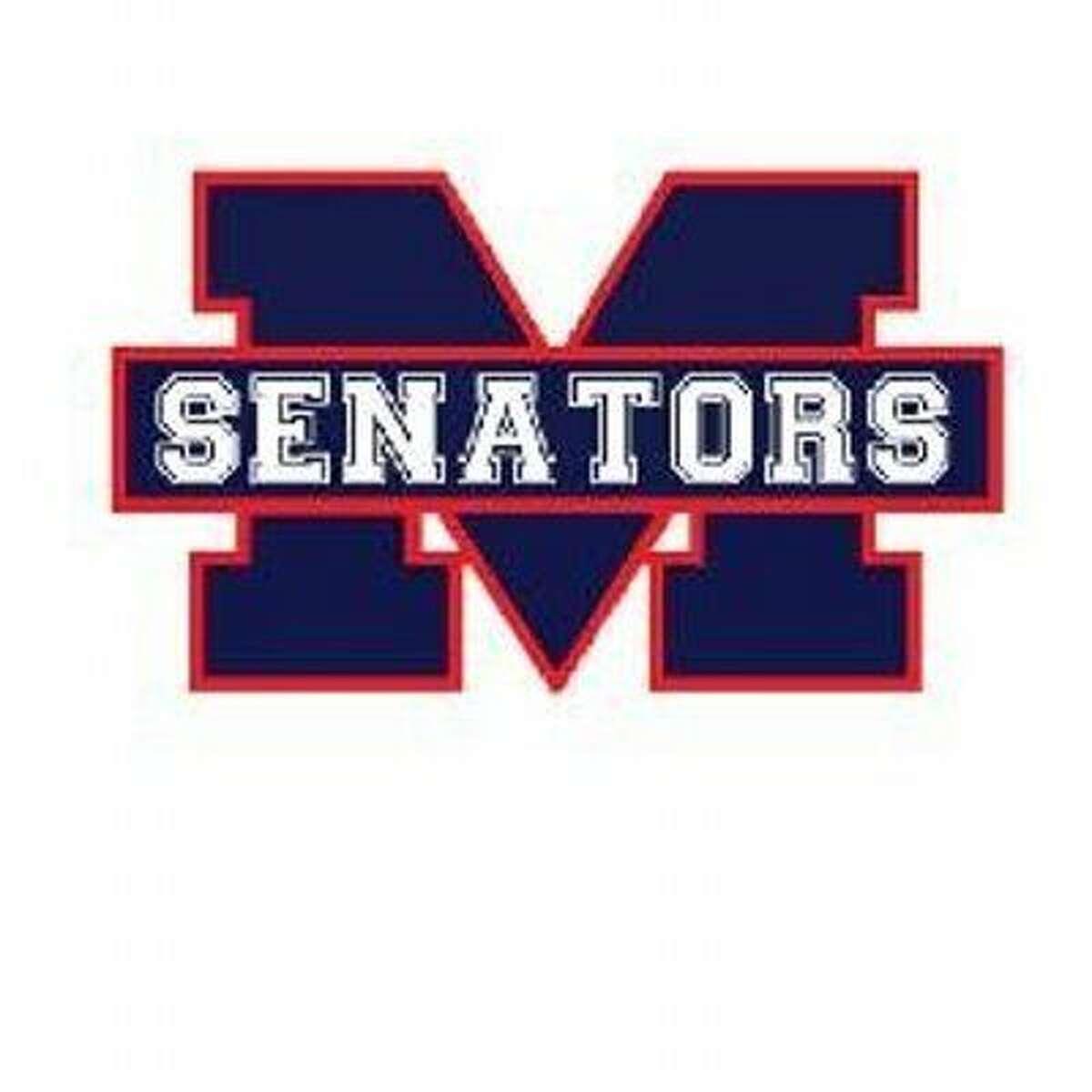 Brien McMahon logo