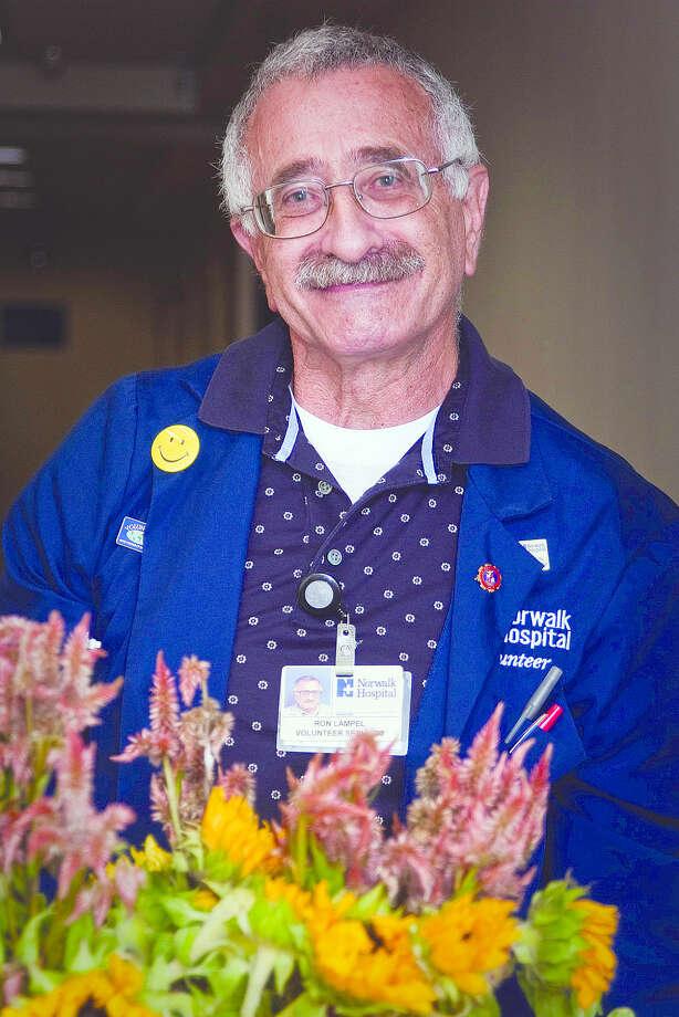 Thank you Norwalk Hospital volunteers!