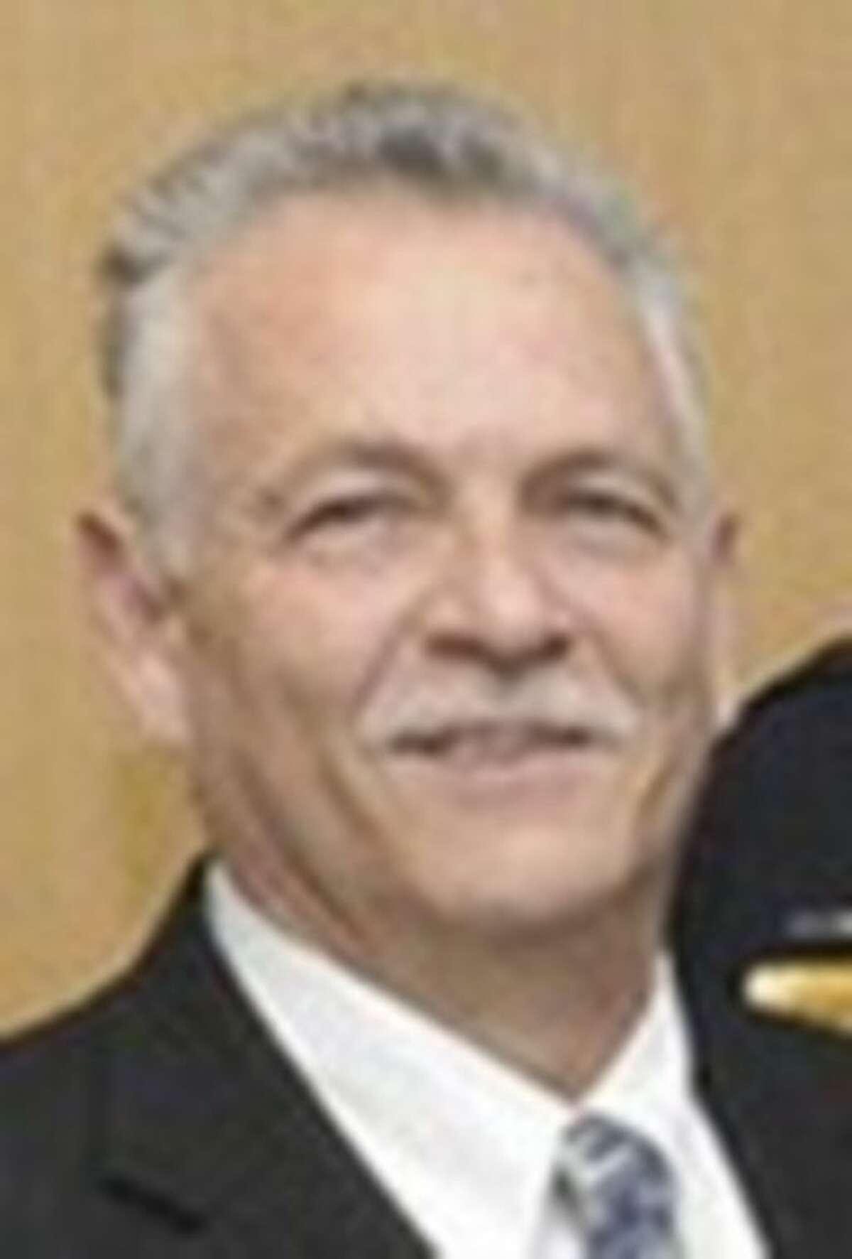Peter K. Torrano