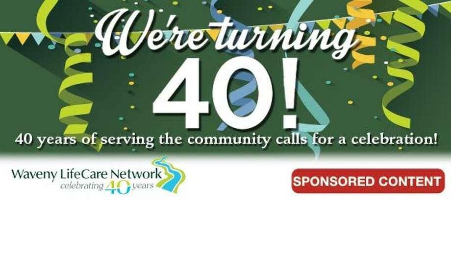 Waveny LifeCare Network: Celebrating 40 Years of Serving the Community