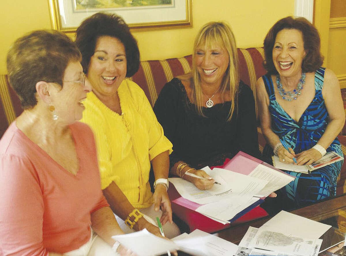 Westport Woman's Club looking for members