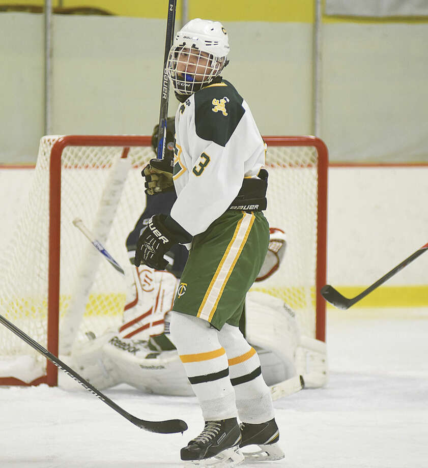 On The Record: An interview with Trinity Catholic's Connor Scanlan