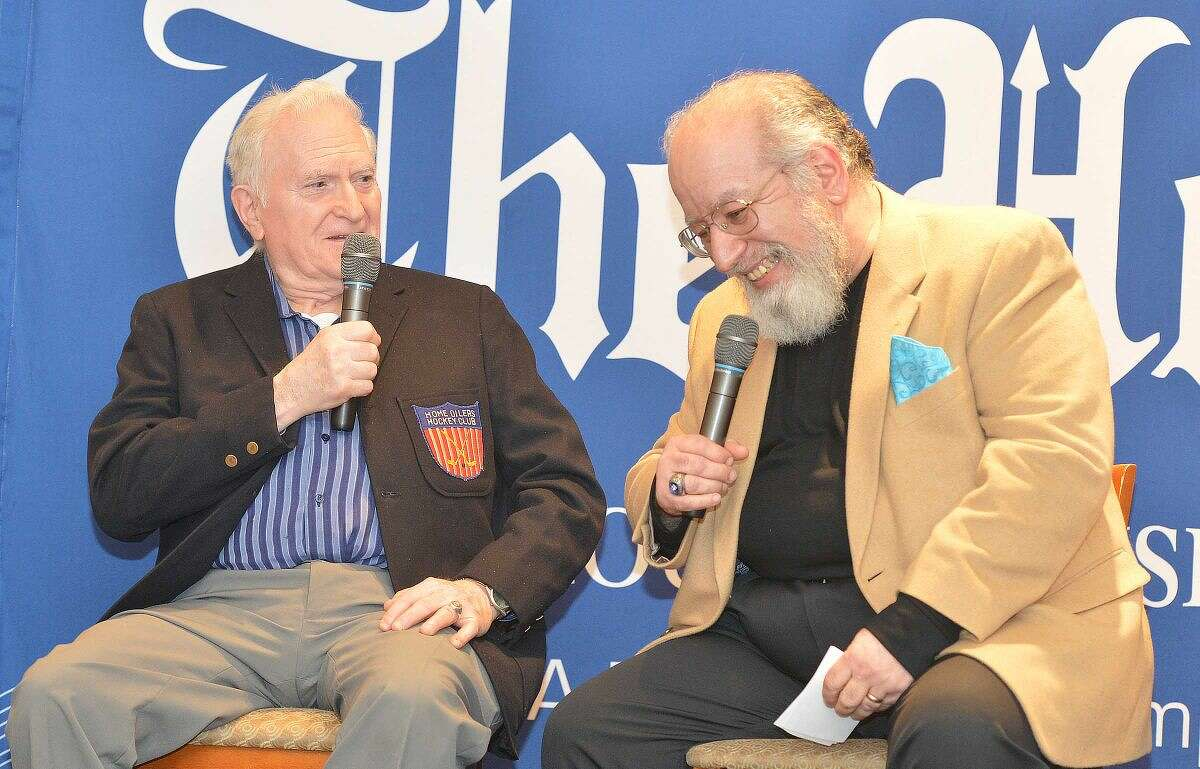 Hour Photo/Alex von Kleydorff The Hour presents the 2nd Annual 'Sports Talk' hosted by Associate Sports editor George Albano at The Norwalk Inn and Conference Center