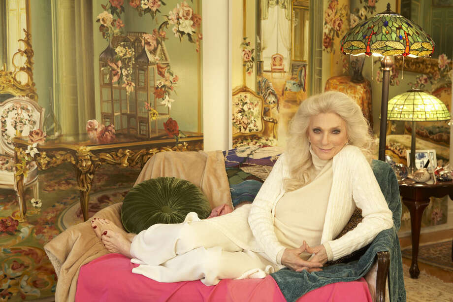 Contributed photoEven after 50 years as a major recording artist, award-winning singer-songwriter Judy Collins' wonderful voice still shines brightly. An important part of the 1960s folk revival, Collins began her career channeling Dylan, Pete Seeger, The Beatles and many more artists. She performs in Ridgefield.