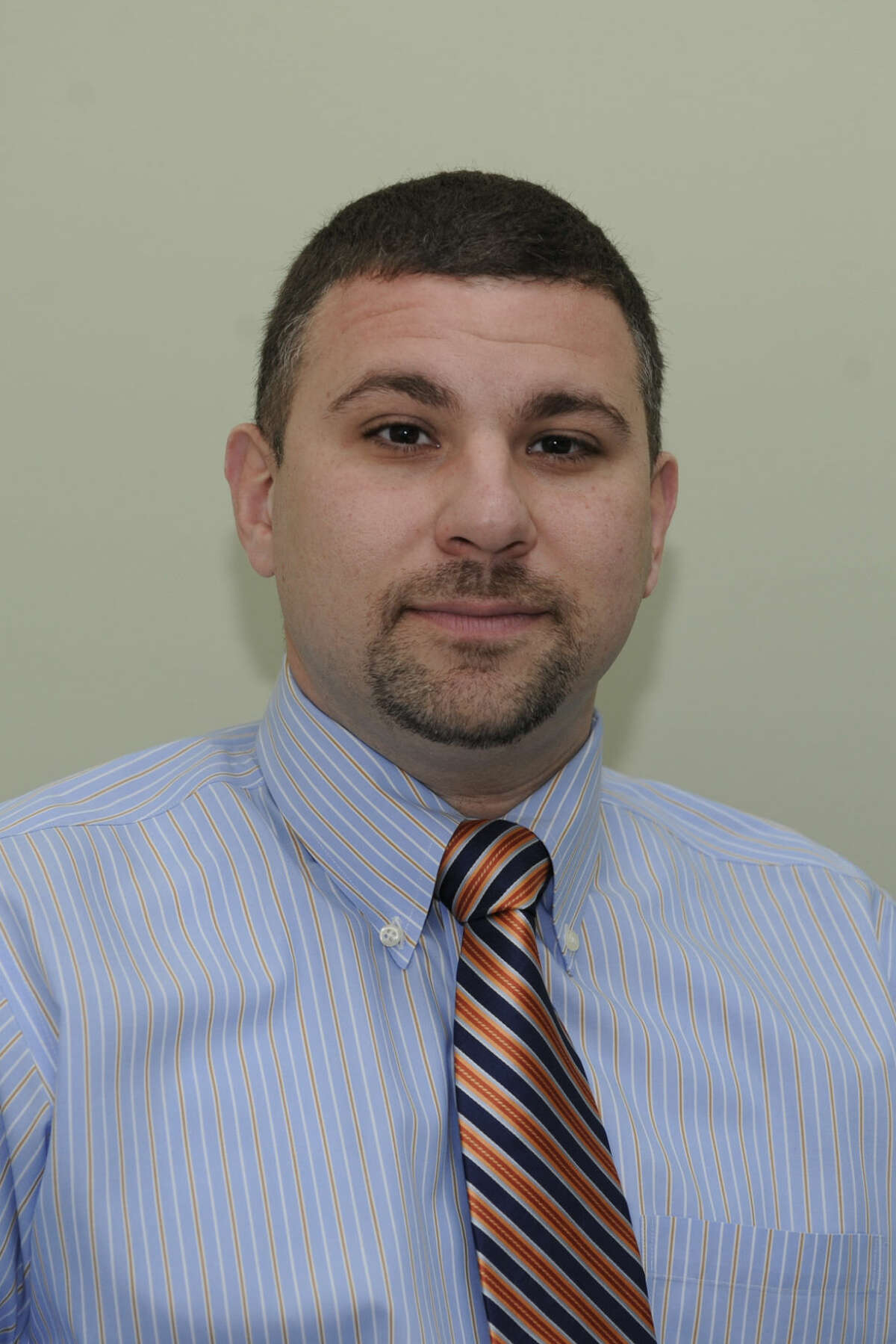 Roton Middle School Teacher, Robert Pennington