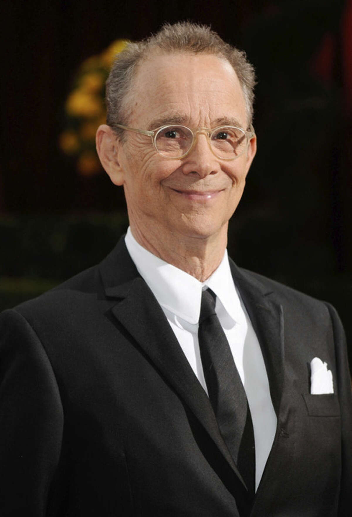 LOS ANGELES, CA - FEBRUARY 22: Actor Joel Grey arrives at the 81st Annual Academy Awards held at Kodak Theatre on February 22, 2009 in Los Angeles, California. (Photo by Frazer Harrison/Getty Images) *** Local Caption *** Joel Grey