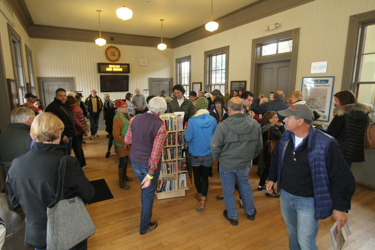 Take a walking tour of Saugatuck, sponsored by the Westport Historical Society, on Saturday. Find out more. (Credit: Contributed Photo)