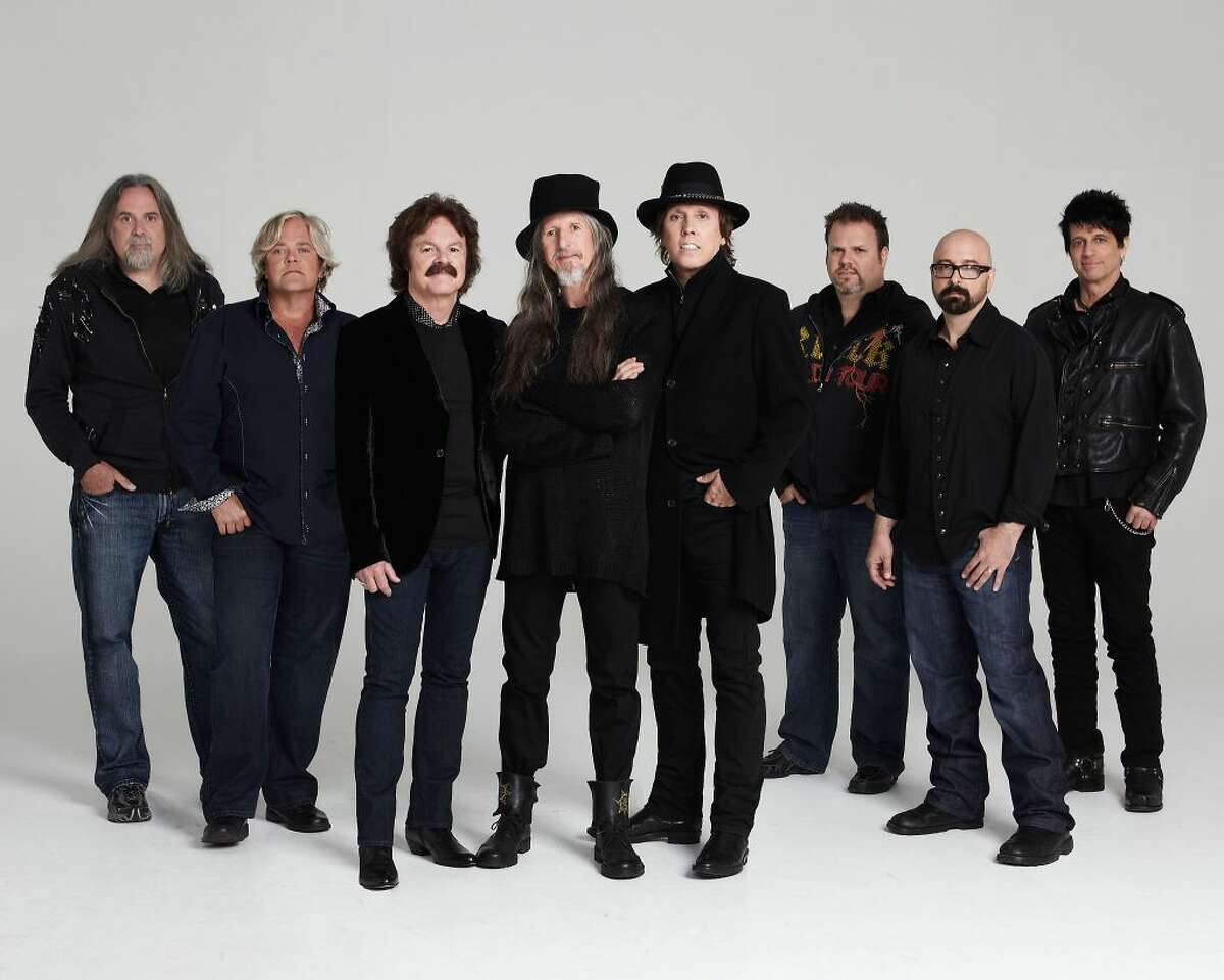 The Doobie Brothers will play at Foxwoods Casino Friday. Find out more. (Credit: Stern Grove Festival)