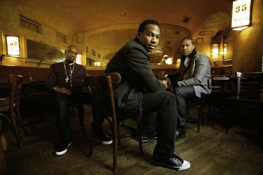 Robert Randolph & the Family Band will make an appearance at The Capitol Theatre in Port Chester on Saturday. Find out more. (Credit: Contributed Photo)