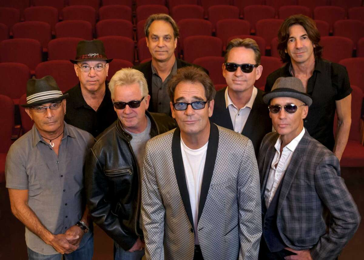 Huey Lewis and the News will perform at Toyota Oakdale Theatre in Wallingford on Saturday. Find out more. (Credit: Contributed Photo)