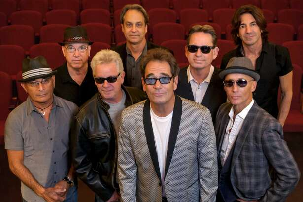 Huey Lewis and the News will perform at Toyota Oakdale Theatre in Wallingford on  Saturday .  Find out more . (Credit: Contributed Photo)