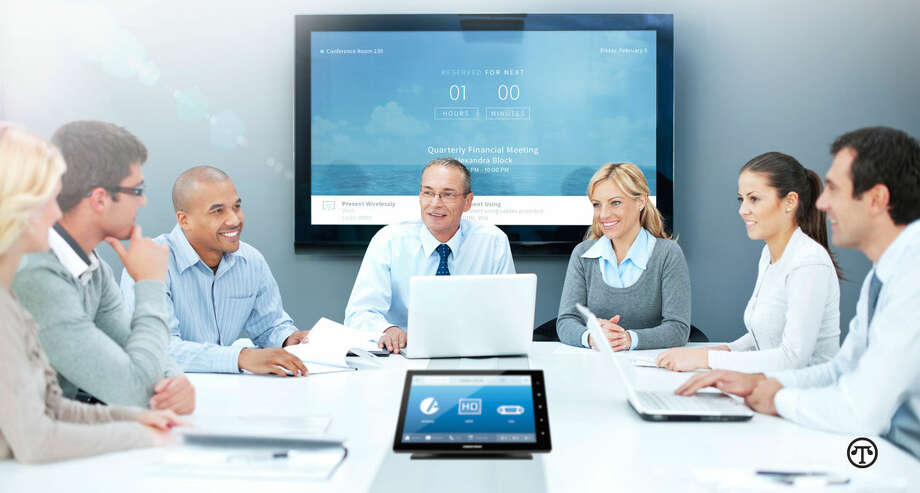 In this digital age, people are increasingly working in teams locally and globally. A new app makes meetings more efficient. (NAPS)